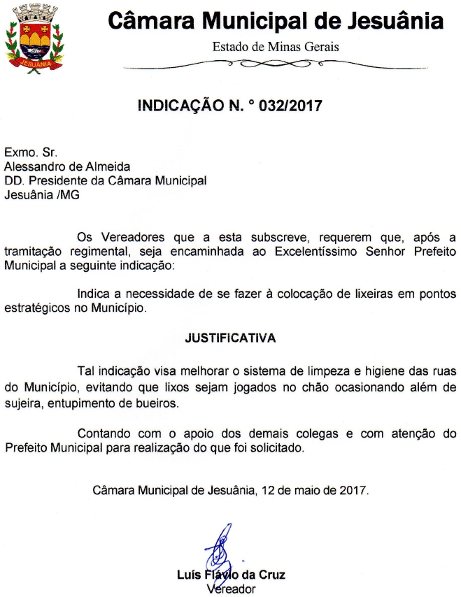 INDICACAO-N-32-2017